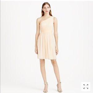Kylie Crinkle Dress